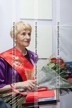 Селянгина Светлана Анатольевна