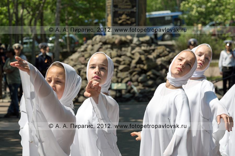 Фотография: День памяти и скорби. Сквер Свободы, Петропавловск-Камчатский