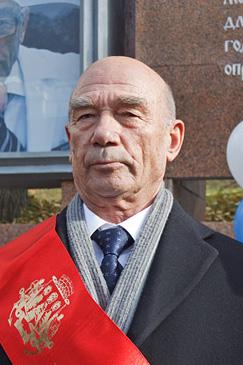 Мачидловский Сергей Владимирович