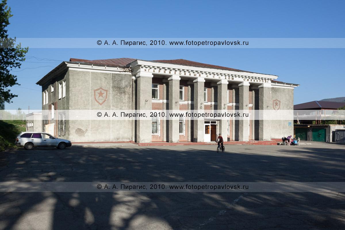 Камчатка фото петропавловск