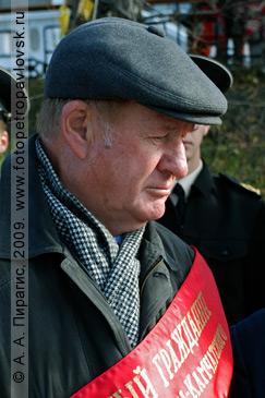 Фуряев Геннадий Иванович