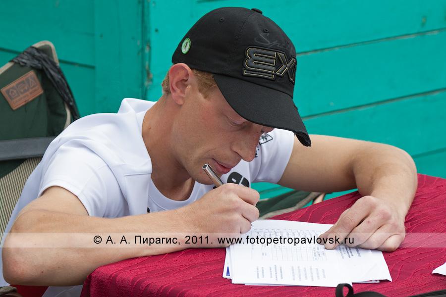 Фотография: открытый турнир Петропавловск-Камчатского городского округа по гольфу