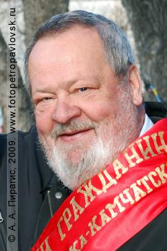 Грачёв Леонид Александрович