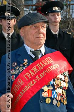 Грибков Павел Федорович