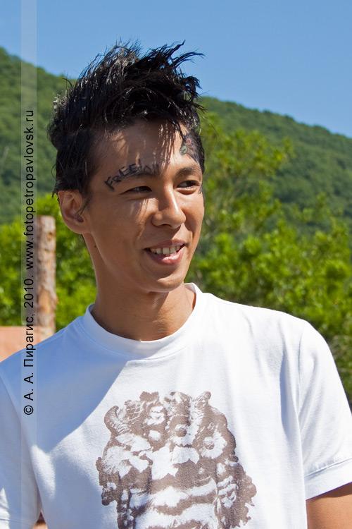 Фотография: конкурс причесок. Международный день коренных малочисленных народов мира