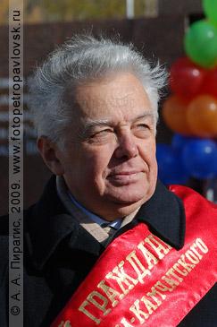 Морозов Евгений Иванович
