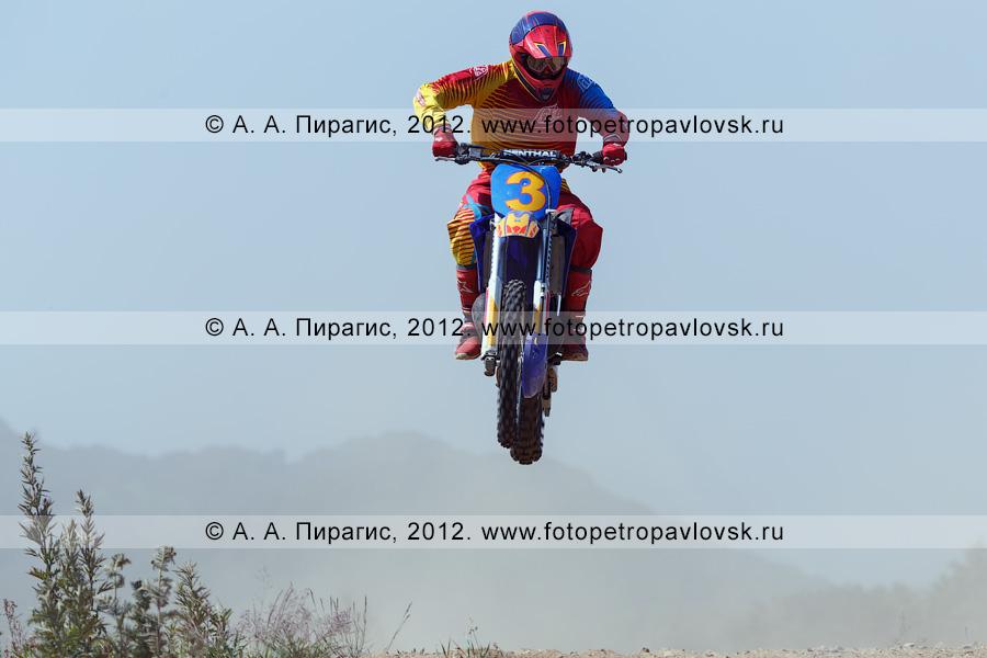Фотография: кубок Петропавловска-Камчатского по мотокроссу и эндуро