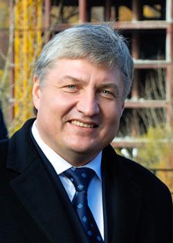 Скворцов Владислав Васильевич. 17 октября 2009 года
