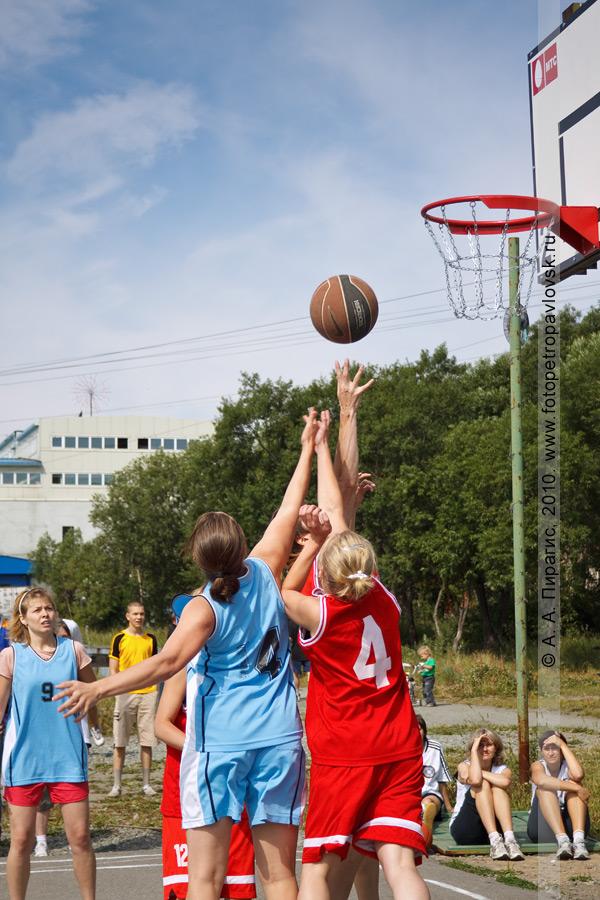 Прогнозы на спорт по баскетболу