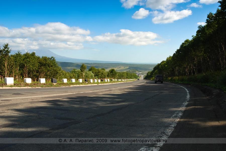 Фотография: Объездная дорога, Петропавловск-Камчатский, улица Высотная