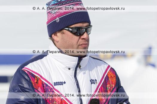 Губерниев Дмитрий — российский телеведущий, спортивный комментатор