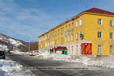 Фотографии: подстанция № 2 городской скорой медицинской помощи в городе Петропавловске-Камчатском