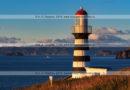 Фотографии: маяк «Петропавловский», или Петропавловский маяк, расположенный на берегу Тихого океана.