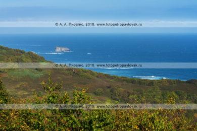Фотографии: осенние пейзажи тихоокеанского побережья России