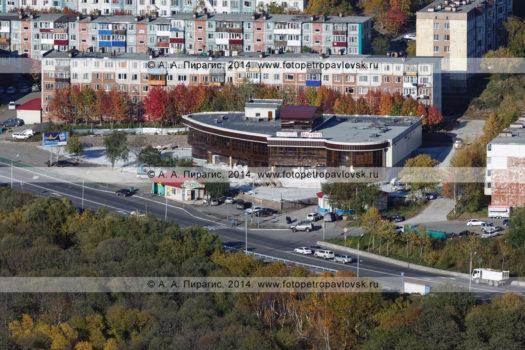 """Фотография центре бытового обслуживания """"Мечта"""" в городе Петропавловске-Камчатском"""